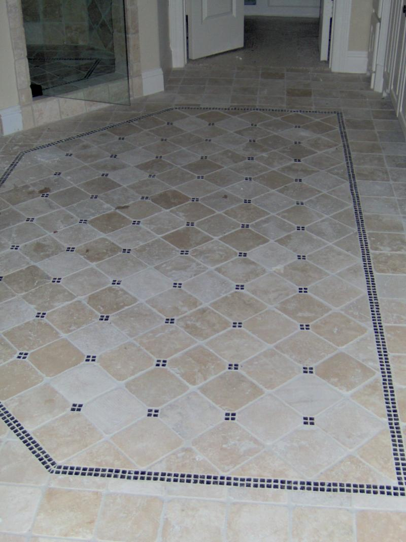 Flooring Installation Contractors : Specialized flooring installation tile contractor image